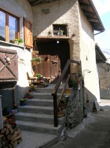 Rifugio Alpino La Chardousë